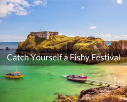 Catch Yourself a Fishy Festival