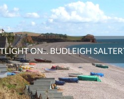 Spotlight on… Budleigh Salterton