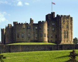 Holiday Cottages near Alnwick Castle