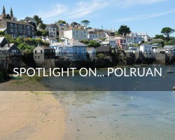 Spotlight on… Polruan