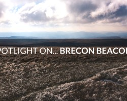 Spotlight on… Brecon Beacons