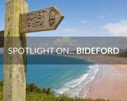 Spotlight on… Bideford