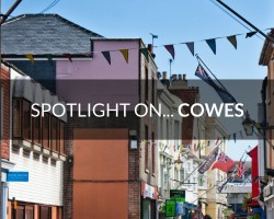 Spotlight on… Cowes