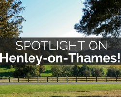 Spotlight on… Henley-on-Thames
