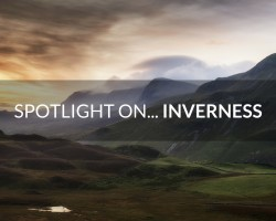 Spotlight on… Inverness