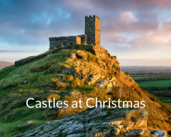 Castles at Christmas