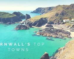 Cornwall's Best Towns