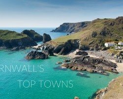 Cornwall's Top Towns