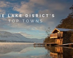 Lake District's Best Towns