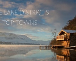 Lake District's Top Towns