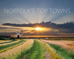 Norfolk's Top Towns