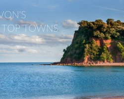 Devon's Top Towns
