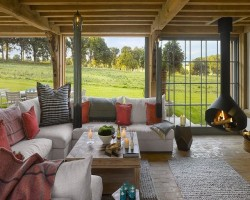 Last Minute Luxury Cottages in Suffolk
