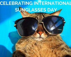 International Sunglasses Day – Getaway Inspiration