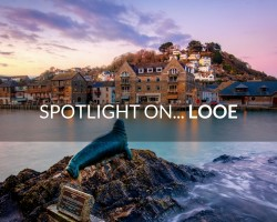 Spotlight on… Looe