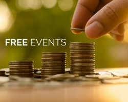 Free Events in the UK this September