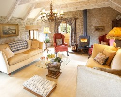 How to make your home feel like a luxury cottage