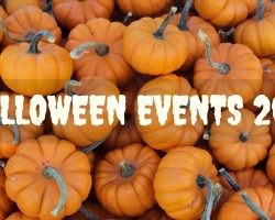 Halloween Events in Yorkshire 2016