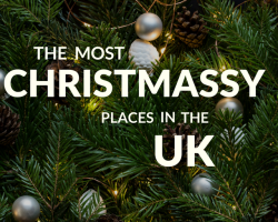 The Most Christmassy Places in the UK