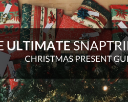 The Ultimate Snaptrip Christmas Present Guide