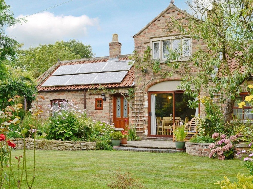 Family Friendly cottages for Easter Weekend