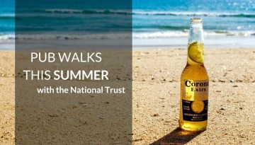 Pub Walks this Summer