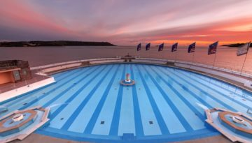 best public outdoor swimming pools