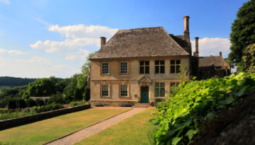 Historic holiday cottages